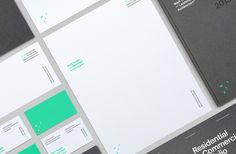 I was commissioned by Paul Hutchison at Hype Type Studio to collaborate on the brand identity design, book and website for Mark Tessier Landscape Architecture. MTLA is a full-service landscape architectural firm based in Los Angeles, California. MTLA are passionate about how the landscape evolves with time and use, they design exterior spaces that unveil …