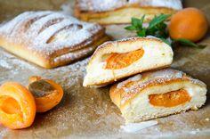 Wenn ihr beim Bäcker vor der Theke steht und ihr müsstet euch zwischen Nuss-Schnecke, Mohnkrone, Marillenschifferl oder Apfelstrudel entscheiden. Was …