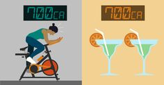 Physical activity may have less to do with weight loss than we think.