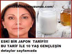 Eskiden beri japon hanımlar bu maskeyi uyuguluyorlar ve ne kadar yaş alsalar da kolay kolay kırışmadıklarına şahitsinizdir Pirinçle kırışıklık maskesi işte size kırışık oluşumunu önleyen oluşan kırışıklıkları da gideren japon maskesi tarifi: gerekli malzemeler 3 kaşık pirinç 1 kaşık bal 1 kaşık süt öncelikle pirinci bir bardak su ile kaynatın daha sonra suyunu süzün ve bir kenara ayırın pirinci cam bir kaseye alıp üzerine 1 kaşık süt ekleyin ve karıştırın en son olarakta bal ekleyin…