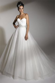 Jacqulin Exclusive- 19875- Reflections Bridal