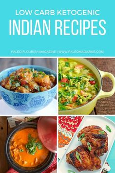 Get all 20 ketogenic Indian recipes here - from chicken tikka masala to vegetable korma and masala chai, we've got all your keto and low carb needs covered.