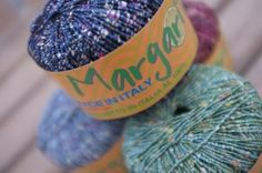 Yarns, Margarita, Fancy, Colours, Pure Products, Wool, Cat, Knitting, Crochet