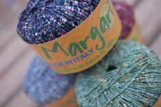 Margarita #yarn by #Adriafil: style and colours for your summer  http://www.adriafil.com/uk/scheda-filato.html?id_cat=12&id_gr=3&id_filato=GT