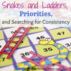 Have you ever felt like you're trapped in a never ending game of Snakes and Ladders? Yeah, me too...