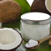 Study: Coconut Oil Fatty Acids have Bactericidal and Anti-inflammatory Activities Against Acne