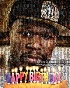 July Quotes, Photo Mosaic, Very Happy Birthday, Happy B Day, Shout Out, Blessing, Wish, Rapper, Birthdays