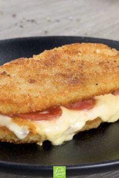 3 außergewöhnliche Rezepte mit Kartoffeln Spinach Pancakes, Subway Sandwich, Party Sandwiches, Pampered Chef, Finger Foods, Healthy Snacks, Brunch, Easy Meals, Gourmet