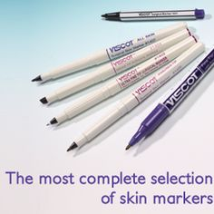 The most complete line of #tattoo markers. http://tattoopens.wordpress.com/