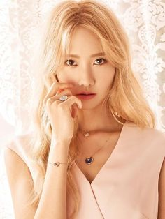 (1) Twitter Kim Hyoyeon, Yoona Snsd, Sooyoung, Marie Claire, South Korean Girls, Korean Girl Groups, Cartier, Im Yoon Ah, Kwon Yuri