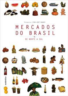 mercados do brasil