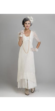 bf7d1771d6326 The newest Titanic dress that stands above all others. A new addition to  the Nataya