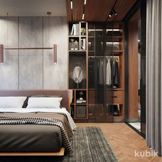 """Check out this @Behance project: """"Design and visualization of the apartment"""" https://www.behance.net/gallery/58662953/Design-and-visualization-of-the-apartment"""