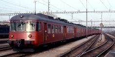 S-Bahn Zürich – Wikipedia S Bahn, Locomotive, Diesel, Automobile, Swiss Railways, The Unit, Electric, Vehicles, Fancy