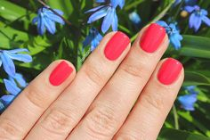 Gelish - A Petal For Your Thoughts