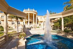10425 Revuelta Way Los Angeles, CA 90077 - $ 26,995,000 - Jade Mills