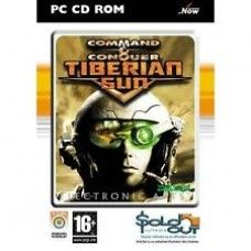Command & Conquer: Tiberian Sun for PC from EA/Sold Out Software on CD
