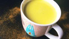 Złote mleko na odporność. BLW – BLW od kuchni. Rozwój dziecka przez jedzenie.