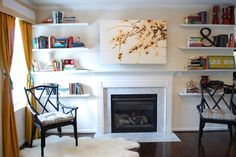 The Well Hidden TV: Clever Disguises for That Big Black Box! - Driven by Decor