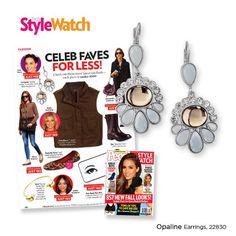 Check out the latest Celeb trends with Lia Sophia!! Www.liasophia.com/kimsjewelrybox