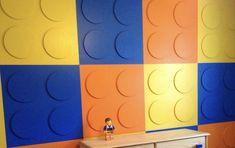 Lego Wall, Mood, Education, Learning, Teaching, Studying