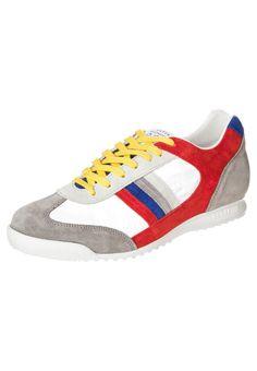 Serafini - SPORT - Sneakers laag - Rood