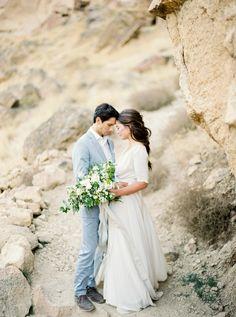 Wind Inspired Wedding Ideas   Erich McVey Workshop   Alexandra Grace Photography