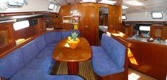 intérieur luxe voile et voilier  photos | 18 photos dans la galerie d'image voilier de luxe interieur