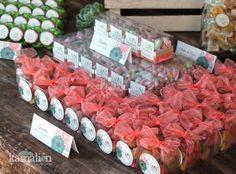 Mesa de dulces de Kamalion   Fotos