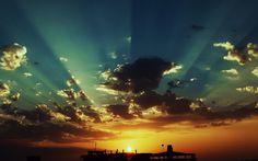 Image for Nature Sunshine Wallpaper Free HD