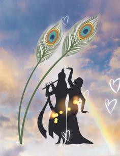 Krishna Gif, Radha Krishna Songs, Krishna Flute, Krishna Statue, Radha Krishna Pictures, Lord Krishna Images, Radha Krishna Photo, Krishna Video, Jai Shree Krishna