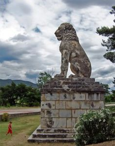 Amphipolis - Macedonia - Greece