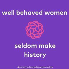 Act up achieve big #motivation #internationalwomensday #beyourbest #instapic #quotes