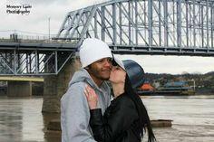 Couples Photography | Anniversary | Sawyer Park | Cincinnati, OH | Memory Lane Photography