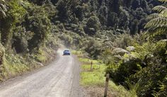 Top 10 NZ roads: Number 1 - Stratford - Taumarunui    Distance: 142km    Entering the Forgotten World Highway from the Taranaki end, you could be fooled into thinking the journey isn't much of an adventure.    At first, the route travels in straight lines through picturesque pastoral landscapes.    But by the time you pass the small town of Douglas and start encountering the first of many saddles and their tortuous corners, you'll know what you signed up for.