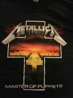 Metallica heavy metal pinterest metallica metals and rock otro pster para mi recmara maybe fandeluxe Image collections