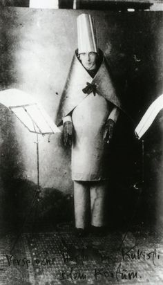 The origins of the Dada movement can be traced to the opening of the Cabaret Voltaire by Hugo Ball in Zurich in 1916. Ball openend the cabaret and in a matter of days, he had assembled the core of the Dadaist movement, Emily Hennings, Tristan Tzara, Marcel and Georges Janco, Jean Arp, and Richard Heulsenbeck had all became part of the Dadaist movement.