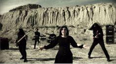 "Elegy Of Madness ""Brave dreams""  Video clip"