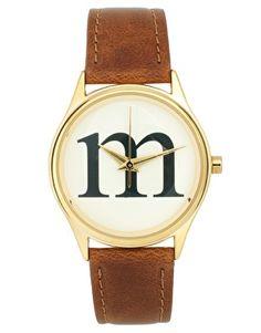 Initial watch