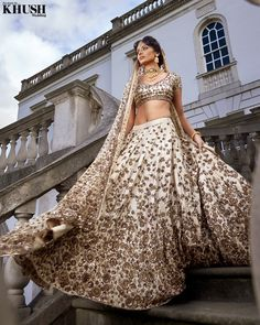 Ace your wardrobe with an piece available at Indian Bridal Wear, Indian Wedding Outfits, Pakistani Outfits, Bridal Outfits, Indian Outfits, Indian Wear, Indian Clothes, Bollywood, Anarkali