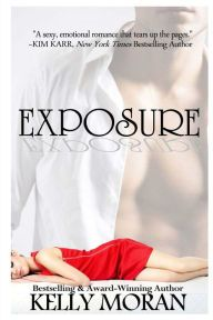 Exposure by Kelly Moran on B&N http://www.barnesandnoble.com/w/exposure-kelly-moran/1122187555?ean=9781518803710