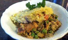 Chicken Pot Pie- wellness mama