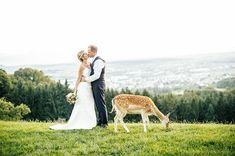 Die romantische Hochzeit von Uli und Holger | Foto: Die Hochzeitsfotografen