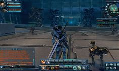 Bounty Hounds Online is a Role Playing MMO Game with sci-fi themes and robotic pet.  http://mmoraw.com/index.php?option=com_content=article=182:bounty-hounds-online=1:role-playing-mmorpg=2