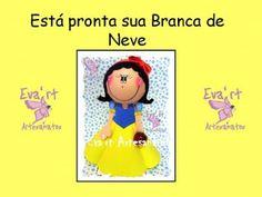 Moldes de Amanda: Fofuchas Princesas y Moldes (de la web)