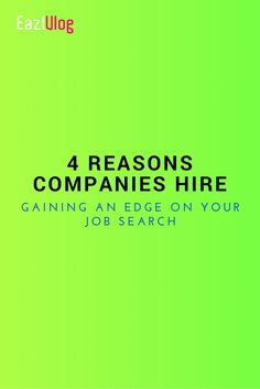 Do companies hire from online resume