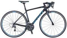 Scott Contessa Solace 15 Womens  2016 - Road Bike