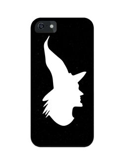 Witches Rule: Halloween Cell Phone Cases