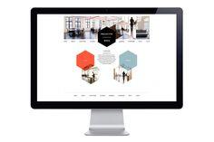 Projective Space | RoAndCo Studio