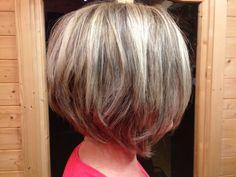 Jennifer Lloyd's new colours @ oasis hair design